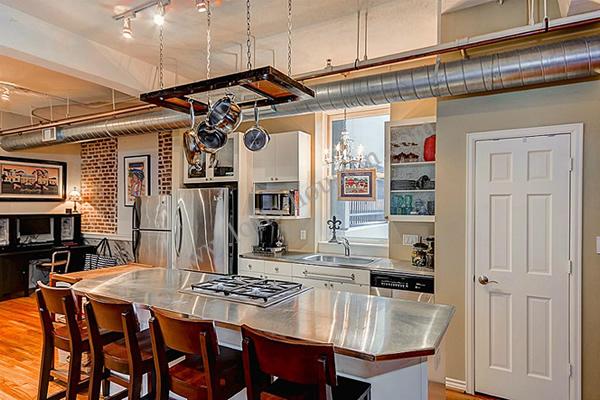 Franklin Lofts Downtown Houston Lofts For Sale Lofts