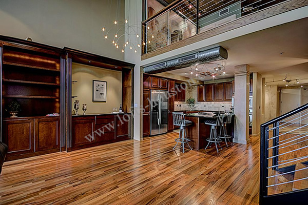 Image gallery manhattan lofts for Loft in manhattan for sale