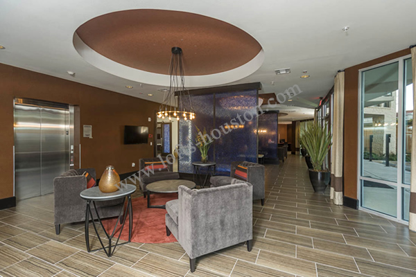 Sola Apartments Houston
