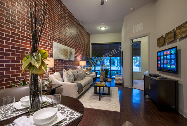 ... Apartments Rent / The Millennium High Street.  The_Millennium_High_Street_Lofts-Houston[24]