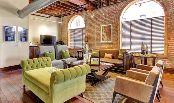 River Oaks Lofts Houston