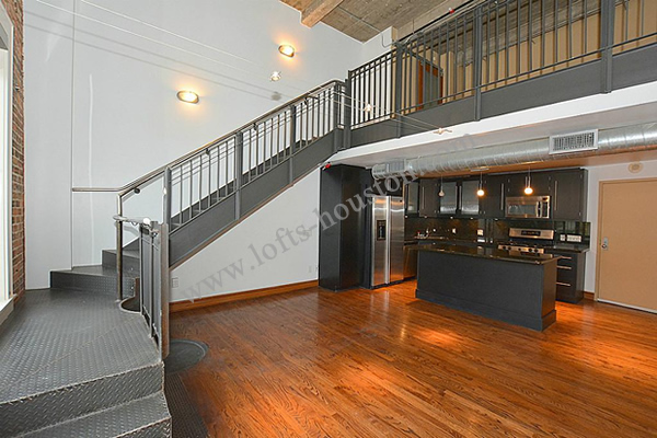 Downtown Lofts For Sale Lofts Houston