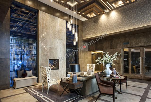 Gables River Oaks | Kipling Street, 77098 | Lofts-Houston