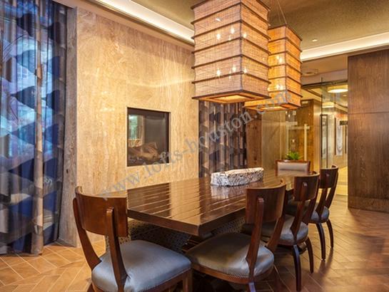 Gables River Oaks Kipling Street 77098 Lofts Houston