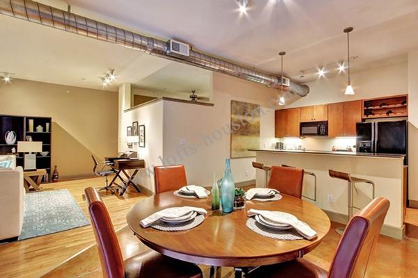 Sabine Park Apartments