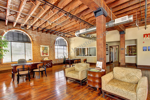 Loft Apartments For Sale In Houston Texas