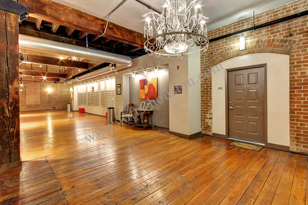Marquis Downtown Lofts Runnels St 77003 Lofts Houston