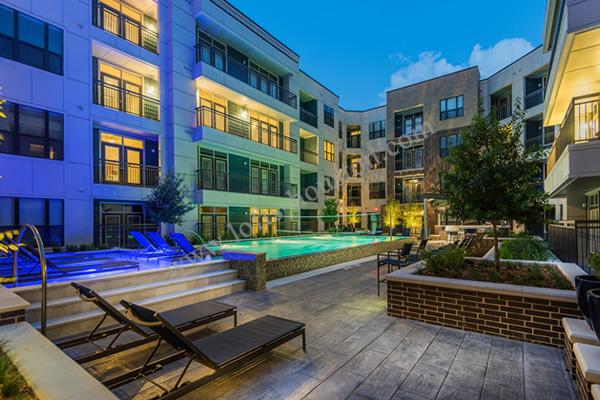 Apartments For Rent Near Midtown Houston Tx