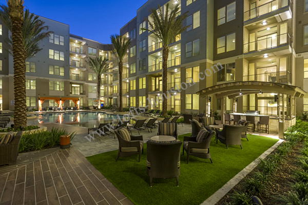 Apartments For Sale In Uptown Houston
