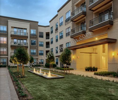 Apartments For Sale Texas