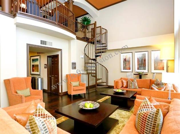 Gramercy Place Apartments Houston