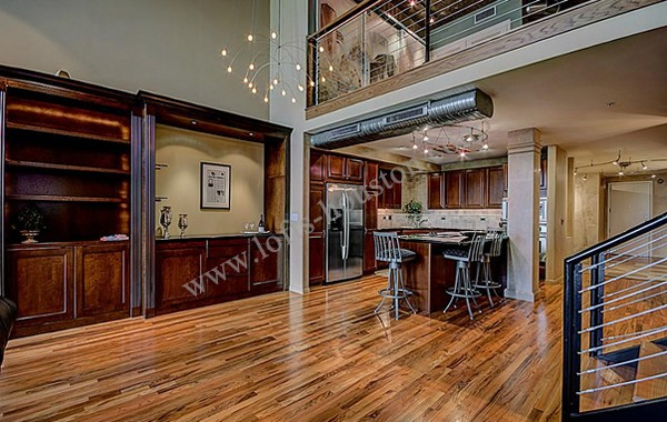 Galleria Lofts For Sale