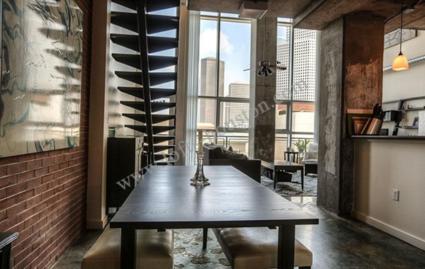 Lofts for Sale in Houston Midtown