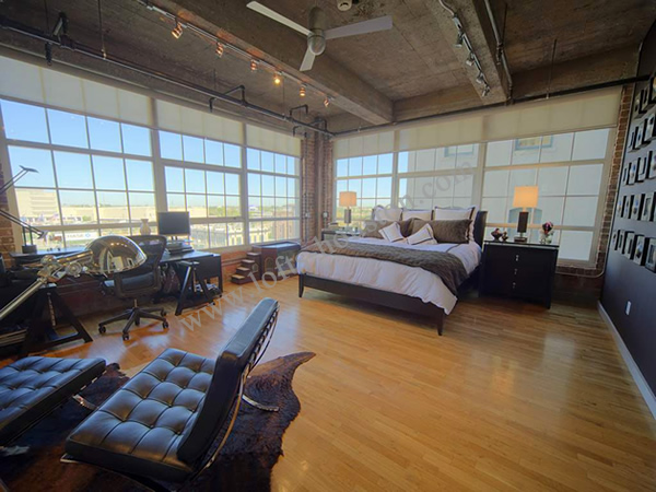Lofts Apartments In Houston